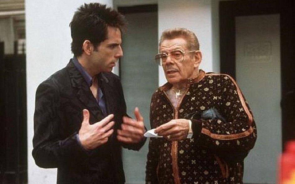 Pai de Ben Stiller, ator Jerry Stiller, de Seinfeld, morre aos 92 anos