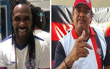 Beto Jamaica e Compadre Washington também estarão em campo na terça-feira (23)