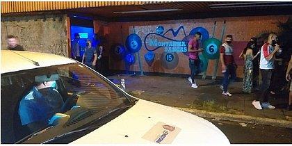 Procon encerra festa com 500 pessoas em casa noturna de São Paulo