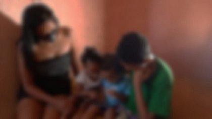 Baiana decide entregar gêmeos para adoção, mas volta atrás após acolhimento
