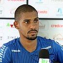Para Ramon, Bahia tem mostrado em volução e precisa de detalhe para voltar a vencer na Série A