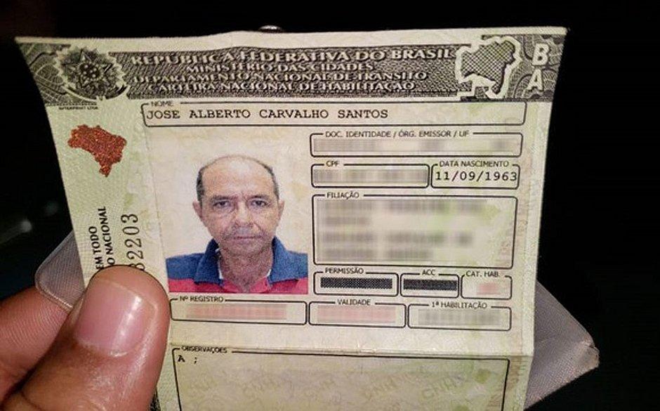 Taxista é morto a tiros em Itabuna