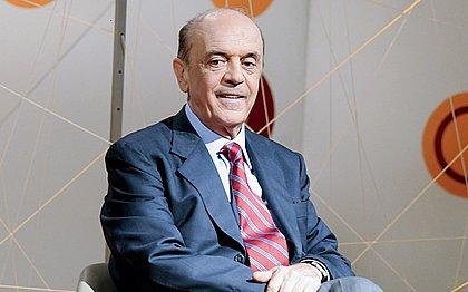 José Serra é alvo de mandados em operação que investiga caixa 2 de R$ 5 milhões