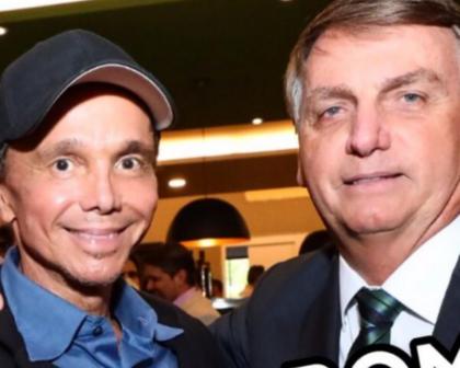 Netinho critica Ivete após cantora defender a ciência: 'Verdades precisam ser ditas'