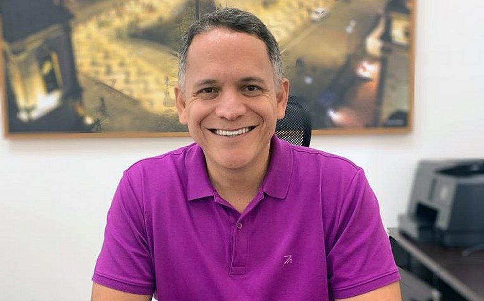Titular da Secult, Pablo Barrozo ganha maior premiação do turismo nacional