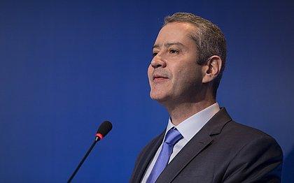Rogério Caboclo, presidente afastado da CBF, se pronunciou sobre a aquisição de um jato