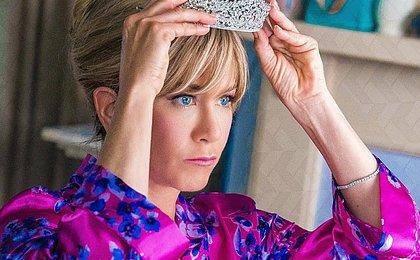 Comédia com Jennifer Aniston estreia em fevereiro na Netflix