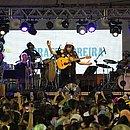 No dia 21 de fevereiro de 2020, Moraes se apresentou no Largo do Pelourinho