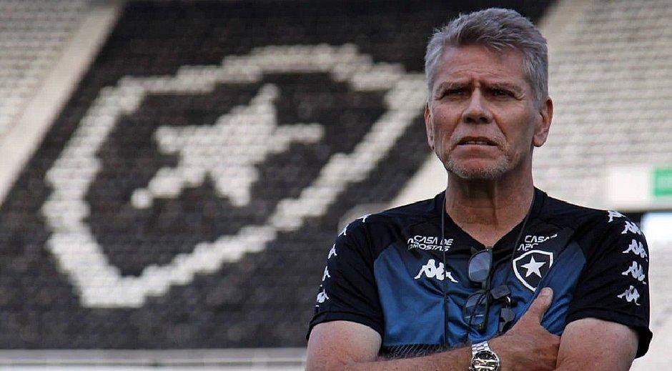 Paulo Autuori é demitido do Botafogo após derrota para o Bahia ...