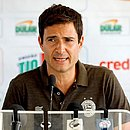 Cerri comandava o departamento de futebol do Bahia desde a temporada 2017