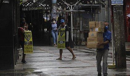 Coronavírus já infectou pessoas em mais de 30 bairros de Salvador; veja lista