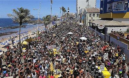 Governo do Estado acredita que Carnaval de Salvador em 2022 é viável