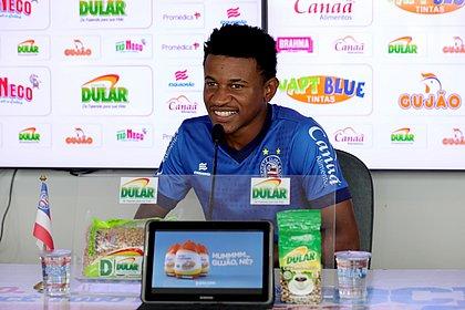 Ramires vive expectativa de conquistar primeiro título pelo Bahia