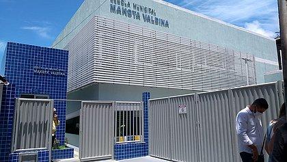 Escola Makota Valdina é inaugurada no Engenho Velho da Federação