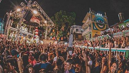 Bruno Reis fala da volta de ensaios de verão: 'Preparativo para o Carnaval'