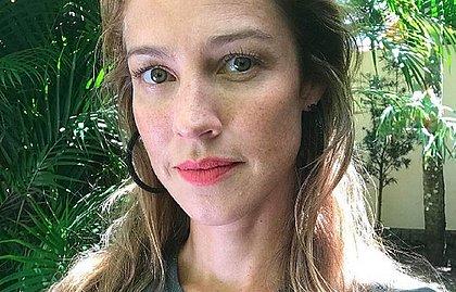 Luana Piovani vai apresentar novo programa de TV