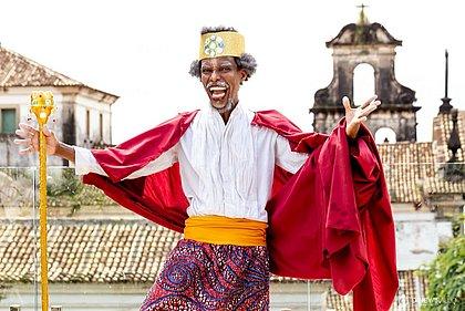 A peça PPP - O Espetáculo fica em cartaz no sábado (12) e domingo (13), no Gamboa