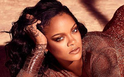 Rihanna é a mulher da música mais rica do mundo, diz revista