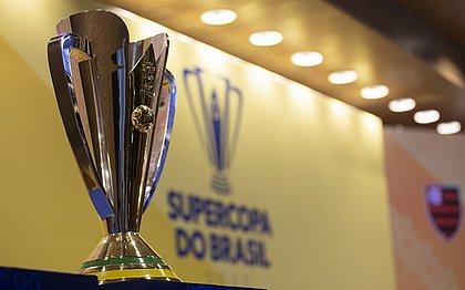 Troféu da Supercopa do Brasil