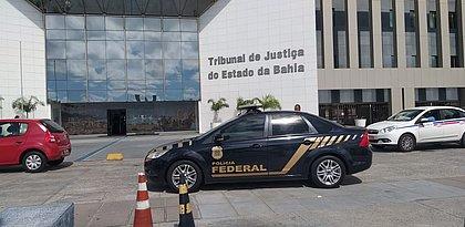 CNJ abre investigação sobre conduta de magistrados do TJBA afastados pelo STJ
