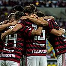 Jogadores do Flamengo estão encantando a torcida rubro-negra em 2019