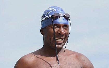 Concurso Master de Natação é voltado para atletasde 25 anos ou mais