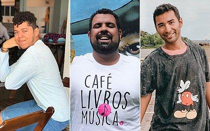 Representatividade LGBT: blogueiros realizam 'Leio com orgulho' em Salvador