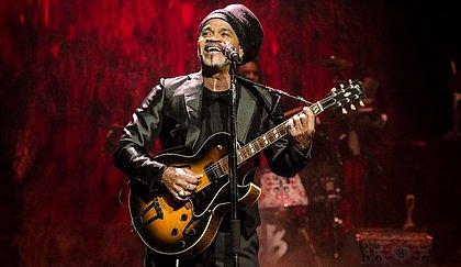Carlinhos Brown em dez canções marcantes