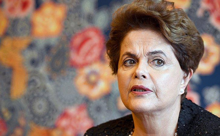 Dilma Rousseff entra na campanha de Fernando Haddad