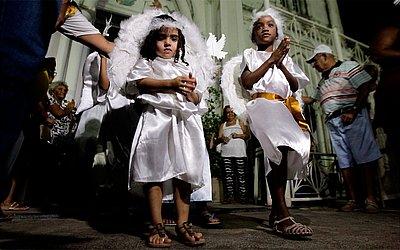 Festa de Reis na Lapinha