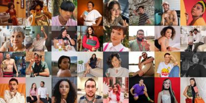 36 influenciadores do Nordeste para seguir e aprender mais sobre os estados
