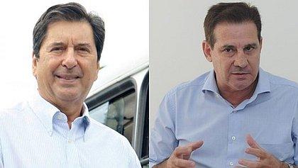 Goiânia: Maguito Vilela e Vanderlan Cardoso disputarão segundo turno