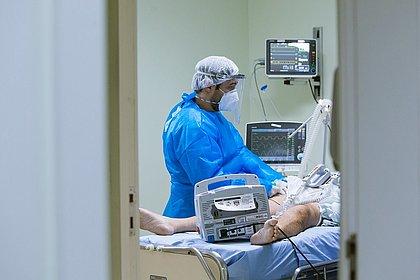 Salvador tem medicamentos para intubação assegurados em estoque, afirma Bruno Reis