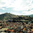 Santa Rita do Sapucaí (MG), inspiração para o interior baiano
