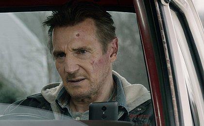 Liam Neeson afirma que vai se aposentar dos filmes de ação