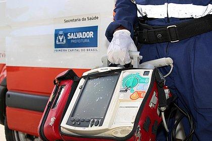 Salvador abre inscrições para vagas de estágio no Samu