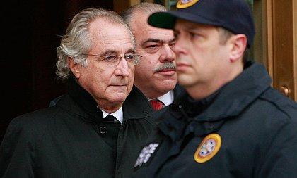 Saiba quem é Bernie Madoff, autor do maior golpe financeiro da história