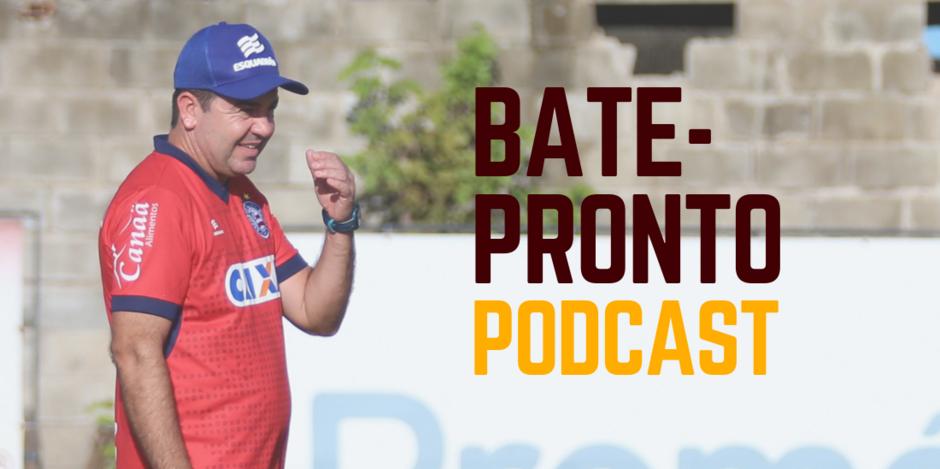 Podcast #71: entrevista com Enderson Moreira