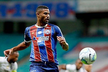 Gabriel Novaes está oficialmente fora do Bahia