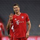 Lewandowski já soma 30 gols no ano em 27 partidas