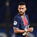 Neymar acusou de racismo o zagueiro espanhol Álvaro González