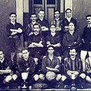 Primeiro título do Leão veio com o Baiano de 1908; foram 28 estaduais desde então