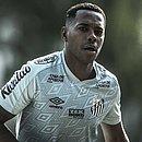 Santos suspendeu o contrato com Robinho