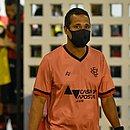 Rodrigo Chagas, técnico do Vitória