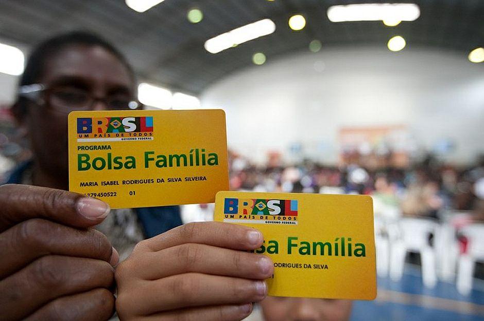 Governo deve dar reajuste de 5,67% para o Bolsa Família (Foto: EBC)