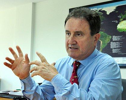 'Região Oeste da Bahia é exemplo', diz Evaristo de Miranda sobre desenvolvimento