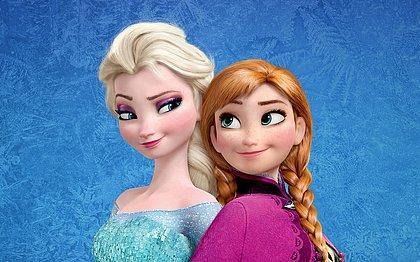 Disney divulga novo pôster de 'Frozen 2', que estreia em 2020