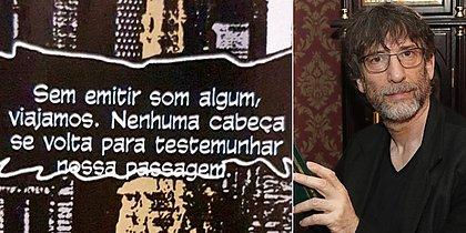 Neil Gaiman lamenta erros na versão brasileira de Sandman: 'frustrante'
