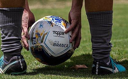 Vitória precisará disputar a pré-Copa do Nordeste