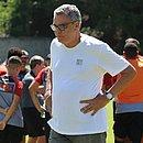 Presidente do Vitória, Paulo Carneiro avisa que elenco do Campeonato Baiano será desmontado